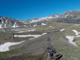 Spartan Race Beast, Spartan Mountain Series Europe, Hindernislauf Andorra, Coll Blanc
