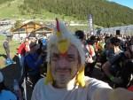 Spartan Race Beast, Spartan Mountain Series Europe, Hindernislauf Andorra, Vor dem Start