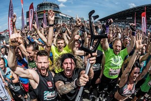 10.000 Läufer, 100 Hindernisse und eine persönliche Challenge