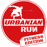 Logo Urbanian Run Fitness Edition
