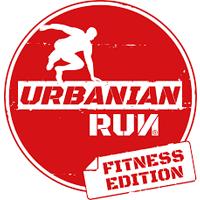 Logo Urbanian Run Fitness Edition