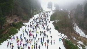 Extremer Hindernislauf in Steinach