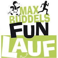 Logo Max Buddels Funlauf