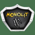 Logo Barbarian Monolit