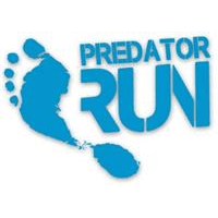 Logo Predator Run