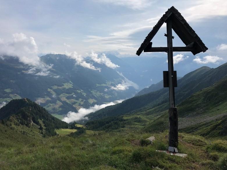 Pfunderer Höhenweg