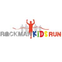 Logo Rockman Kids Run