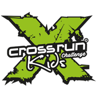 Logo X CROSS RUN KIDS