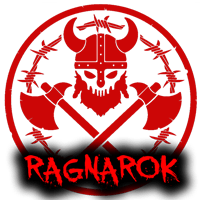 Logo Ultimate Vikings Race Ragnarok
