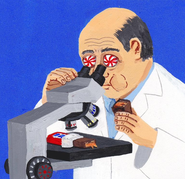 Big Sugar's Secret Ally? Nutritionists