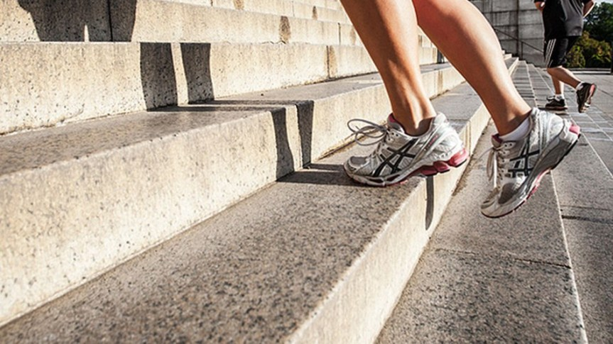 How to Squeeze Workouts Into Your Business Trip