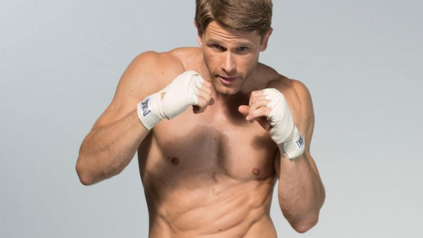 Enter the ring: The beginner's guide to boxing workouts