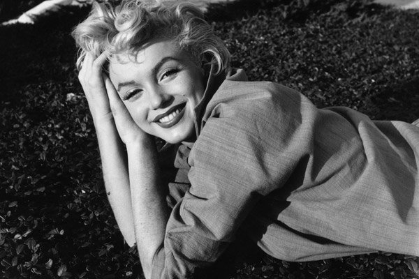 If You Are What You Eat, You Won't Believe the Marilyn Monroe Diet