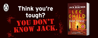 Sponsor banner for Jack Reacher