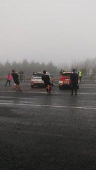 MacTuff, Hindernislauf Schottland, Hindernis Auto ziehen