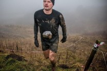 MacTuff, Hindernislauf Schottland, Strecke