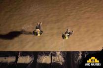 Mud Masters Obstacle Run Night Shift, Hindernislauf Deutschland, Hindernis Flyer by night