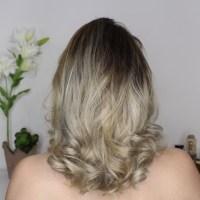 Kühles Blond mit Igora Expert Mousse