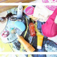 Beach Bag: Was muss unbedingt mit an den Strand