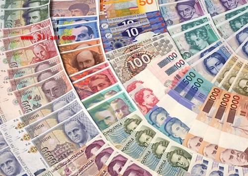 一分鐘輕鬆購買外幣:ATM直接提領外幣教學