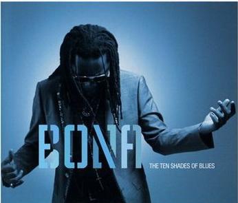 L'album The Ten Shades of Blues de Richard Bona