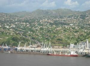Port_Matadi_Congo