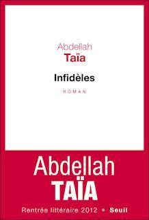 Infidèles d'Abdellah Taïa