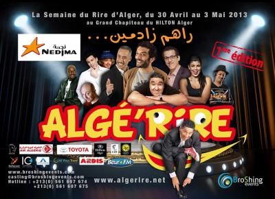 Alger_Rire