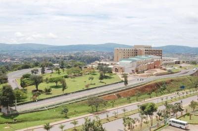 Parlement-Rwanda