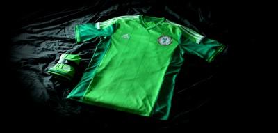 Adidas-Nigera