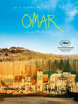 OMAR de Hany Abu-Assad 01