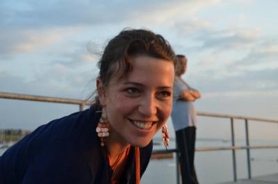 Valérie Loewensberg