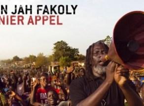 Quatre ans près l'album African Revolution, accueilli très favorablement par la critique et le public, le chanteur et militant ivoirien Doumbia Moussa Fakoly alias Tiken Jah Fakoly revient avec un nouvel opus, Dernier Appel, composé de belles collaborations comme Alpha Blondy, Nneka et Patrice.