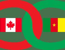 Chambre de Commerce Canada – Cameroun -logo
