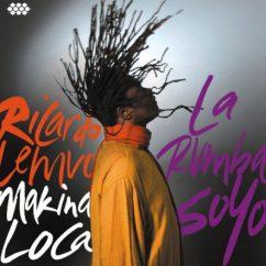 Toujours chez Cumbancha, Ricardo Lemvo propose un album, La rumba soyo, concentré de  musique africaine et latine, de sonorités angolaises, d'influences cubaines, de soukous et de rumba congolaise. Pour la maison de disque, il s'agit d'un album phénoménal. À vous de faire votre opinion