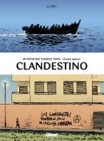 Un reportage dHubert Paris - envoye spécial - Tome 1 - Glenat