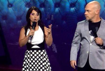 gala -sexe oppose Anais Favron et Maxim Martin