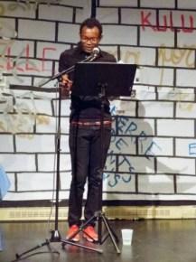 Fiston Mwanza Mujila-CEAD-2014