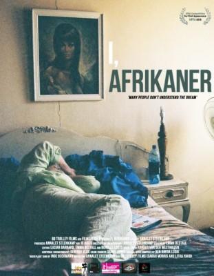 I-Afrikaner