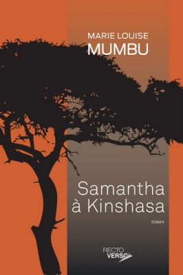 Samantha à Kinshasa de Marie-Louise Mumbu