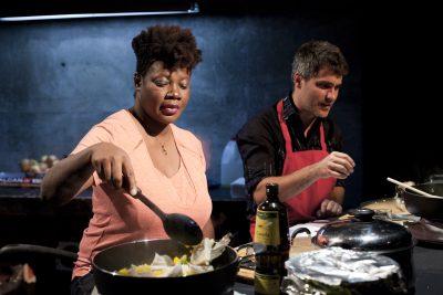Bibish-cuisine M-L et Philippe photo David Ospina