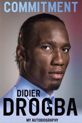 Commitment de Didier Drogba