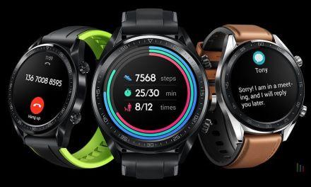 Ticwris Gts du nouveau dans les montres connectée ?