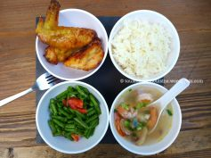 repas laotien