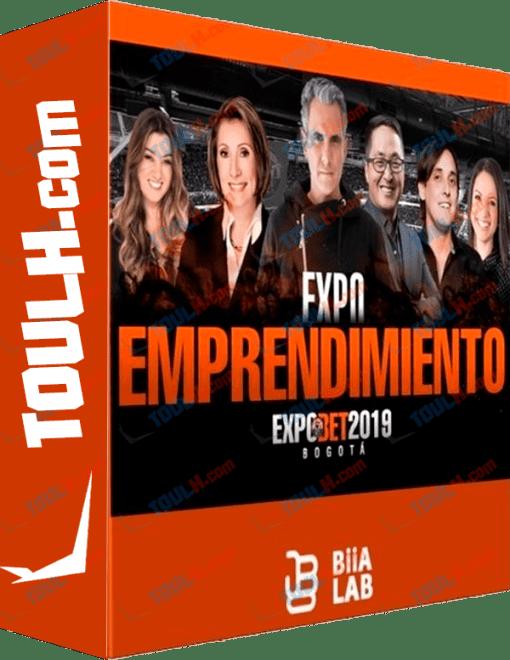 Curso Expo Emprendimiento 2019