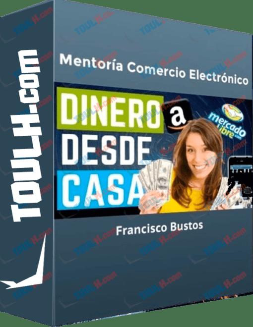 Curso Mentoría Comercio Electrónico