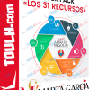 Marta García Super Pack Los 31 Recursos