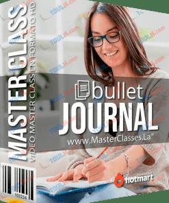 Curso Bullet Journal