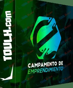 Campamento de Emprendimiento - Carlos Muñoz