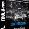 Formación de Conferencistas - Omar Villalobos